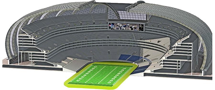 Stadium Venue