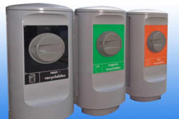 Pnumatic Waste Collection