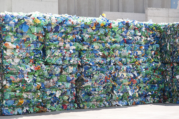 On-Site Recycling Facility